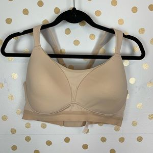 679642508 Lucy · Lucy Activewear High Impact Nude Sports Bra